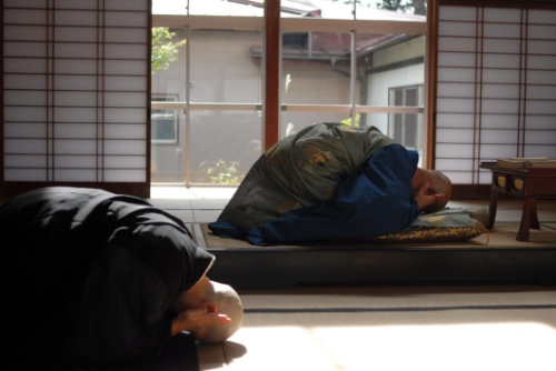 zen-monks