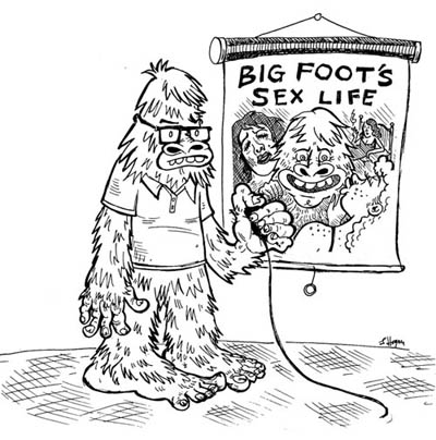 "WUHAN, Oct. 9 (Xinhua) — A ""Bigfoot"" research association in central China's ..."