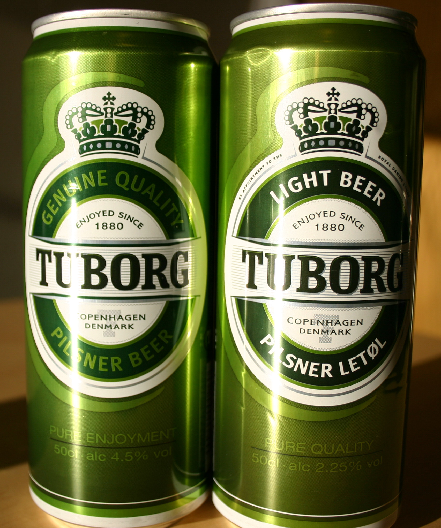 Tuborg Images