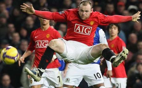 wayne rooney shrek. An Ode to Wayne Rooney