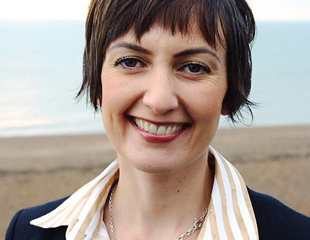 Anna Arrowsmith Aka Anna Span Has Been A Porn Director For 12 Years This Made Her Recent Campaign As The Liberal Democrat Candidate For Gravesham Rather